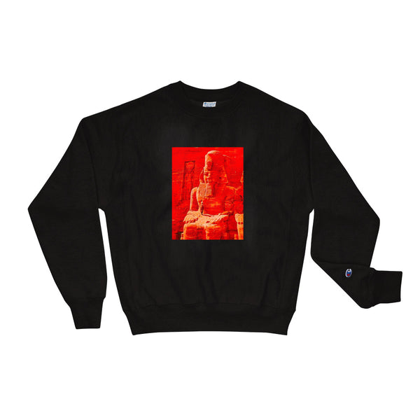 STATUES Champion Sweatshirt