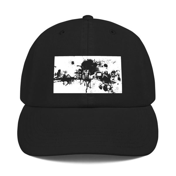 UNIVERSAL MINDS Champion Dad Cap
