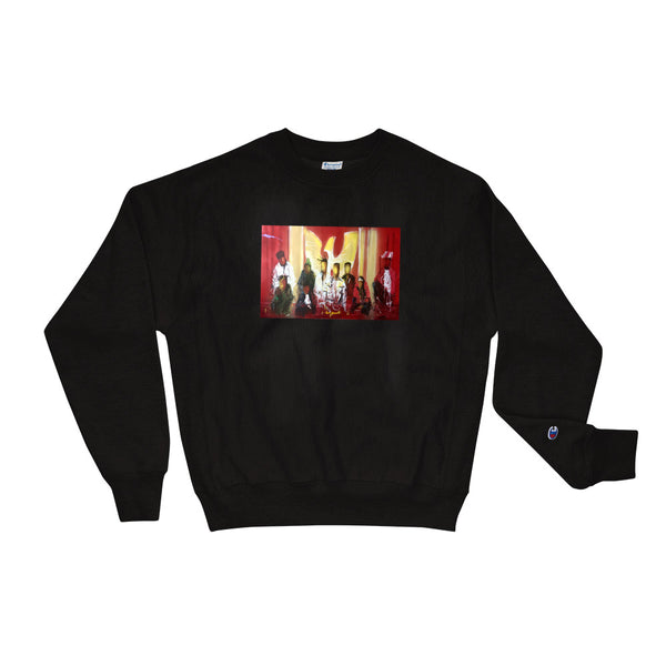 Only Built 4 Cuban Linx Champion Sweatshirt