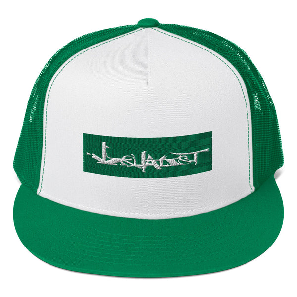 Visualist Trucker Cap