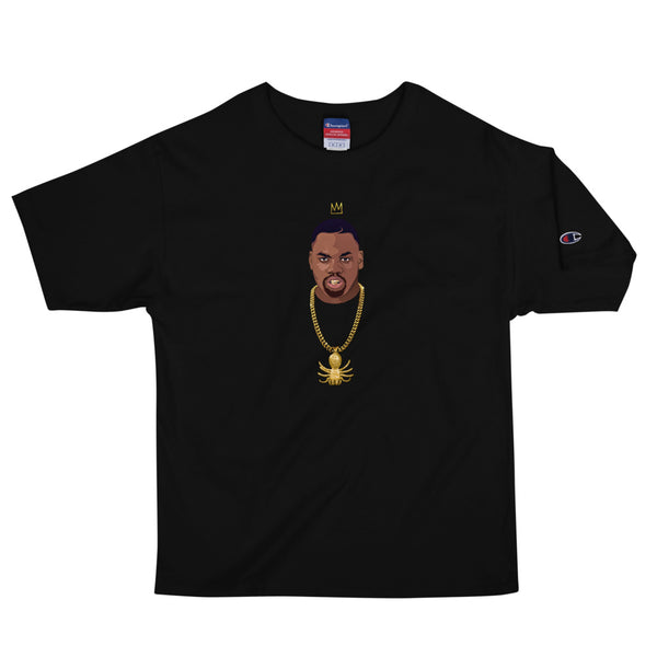 Only Built For Cuban Linx Men's Champion T-Shirt