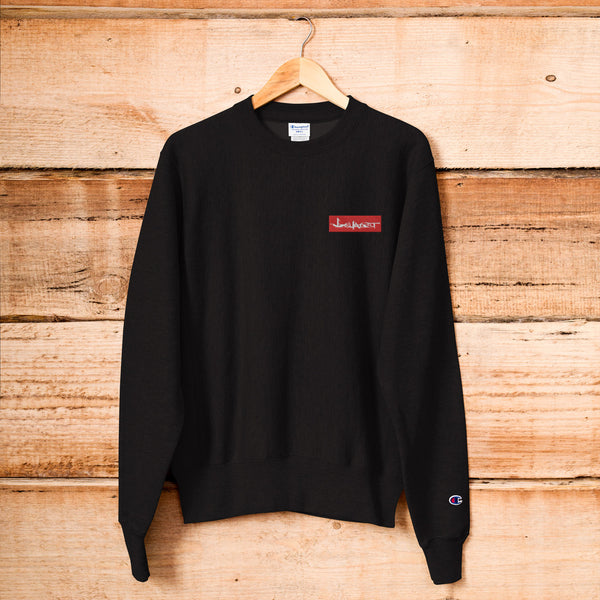 VISUALIST - Champion Sweatshirt