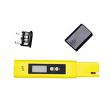 Digital PH Meter and TDS Tester with LCD Display
