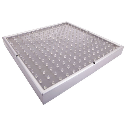 Hydroponics Indoor Grow Light Panel with 225 LEDs