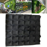 Vertical Wall Garden Grow Bags