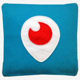 Periscope Pillow
