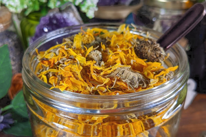 Calendula - 0.5 oz Bag