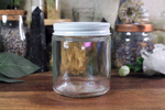 Glass Jar - 4 oz