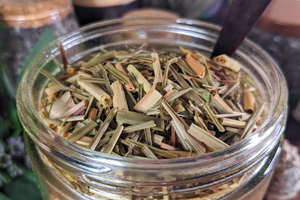 Lemongrass - 0.5 oz Bag