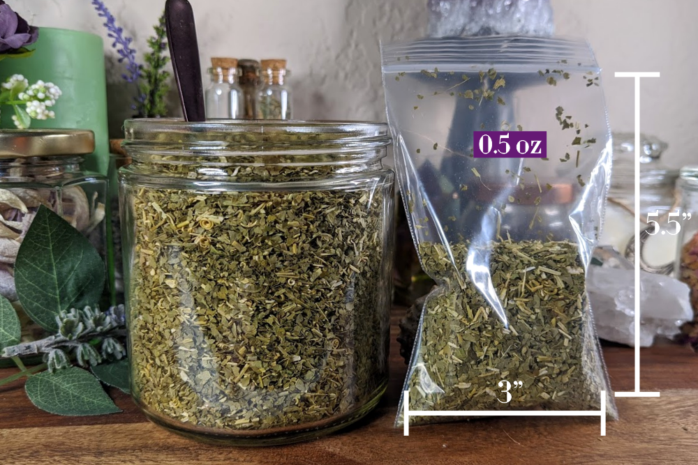 Passion Flower - 0.5 oz Bag