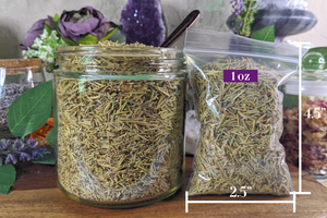 Rosemary - 1 oz Bag