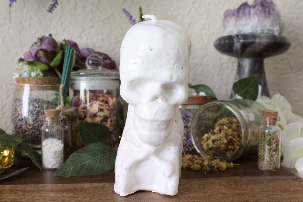 Skull Candle - 3 colors available