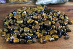 Tiger Eye Chips - 2 oz Bag