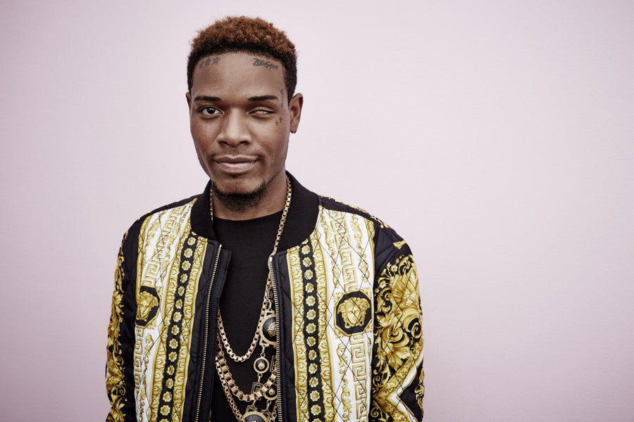 Music marketing - How Fetty Wap got millions of views in 8 months