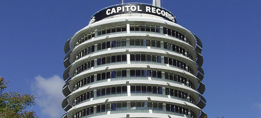 How to get started in the music industry & advice from Capitol Records A&R