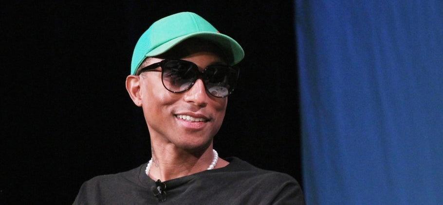 Music Industry Advice: Pharrell Williams & Chad Hugo