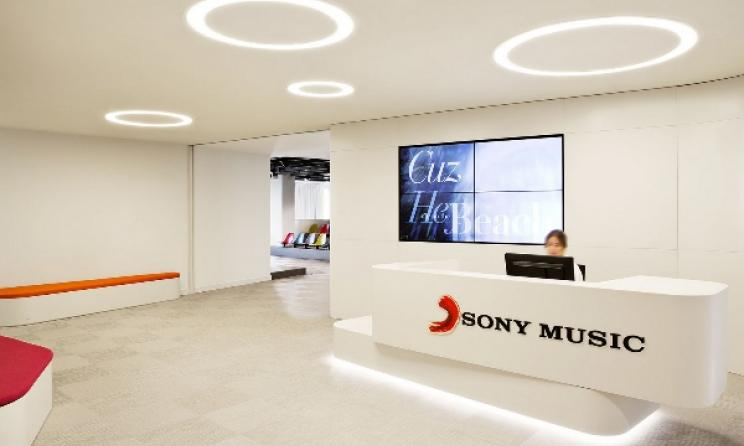 Sony music A&R gives tips on how to make it in the music industry