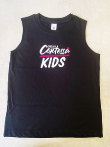 Contessa Kid's Tee