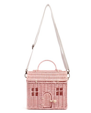 DOLL HOUSE BAG
