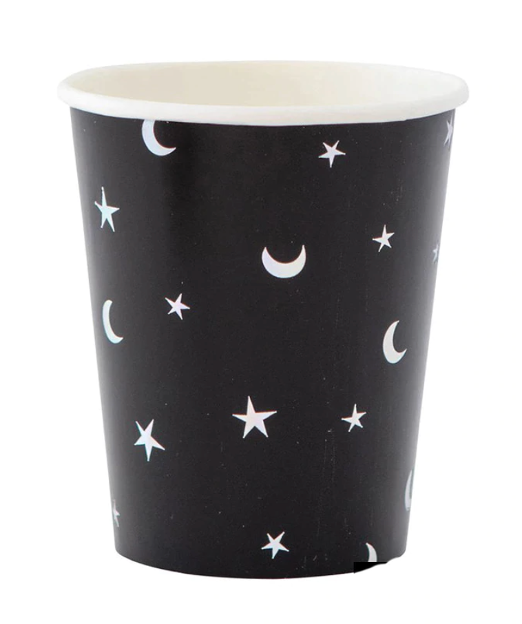 MOON + STARS 49 PIECE PARTY SET