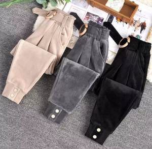TATIANA TROUSERS