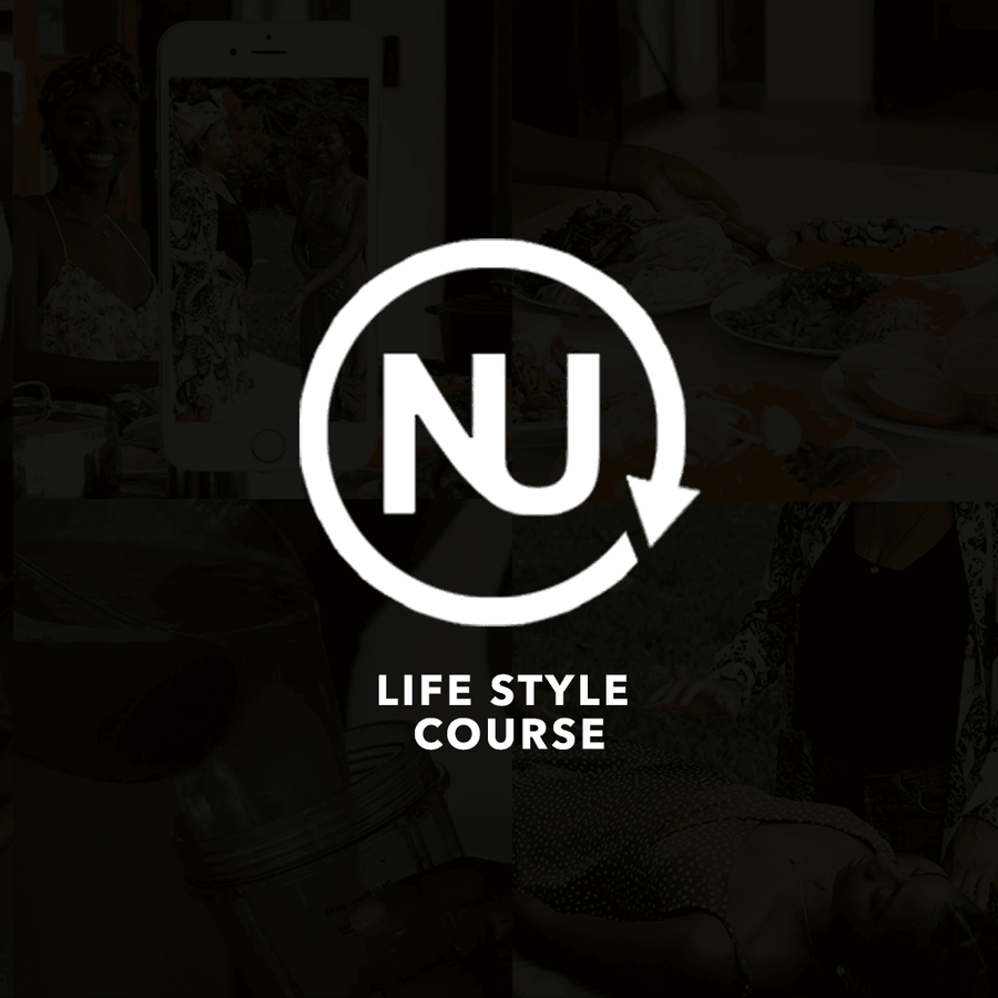 Nu Lifestyle Course