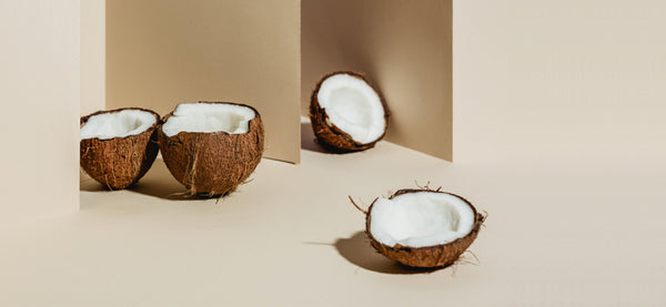 Hydrating Coconut natural ingredient
