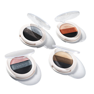 3-in-1 Cream Eye Palette