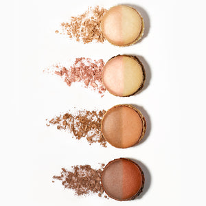 Warm Up 4-in-1 Bronzer