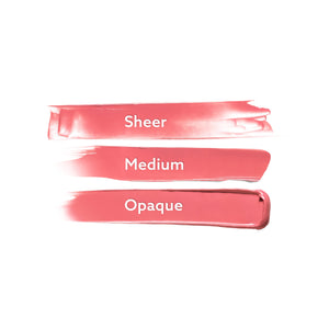 Lip to Cheek 3-in-1 Cream Palette