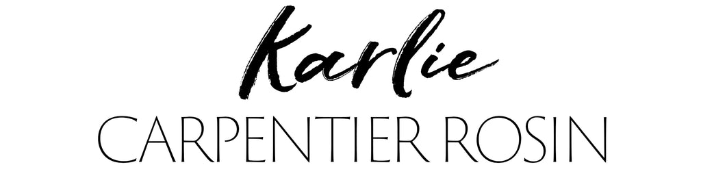 Karlie Carpentier Rosin Shop | Gift Card