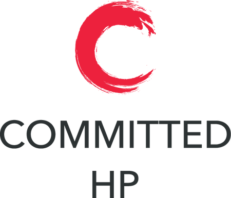 COMMITTED HP