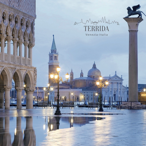 Top class bags by Terrida from Venezia