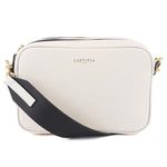 Betty Camera Bag White