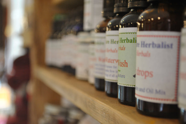 private herbalist consultations
