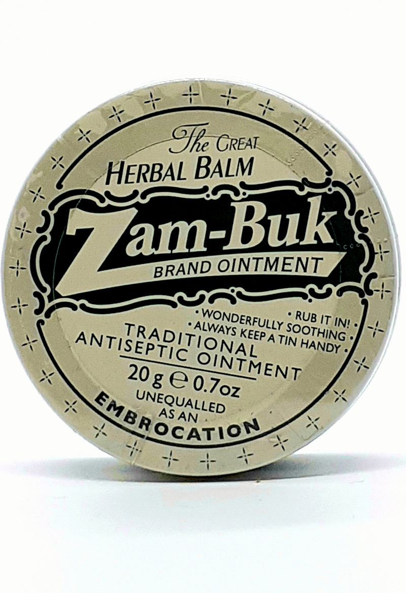 Zam Buk herbal balm 20g