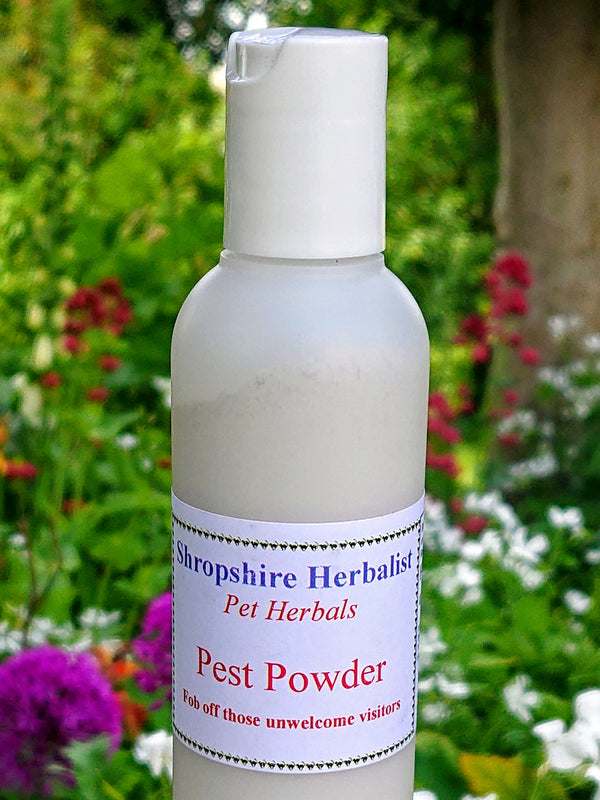 Natural Pest Powder