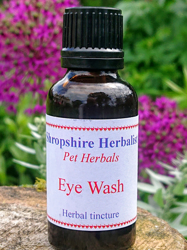 Natural Eye Wash