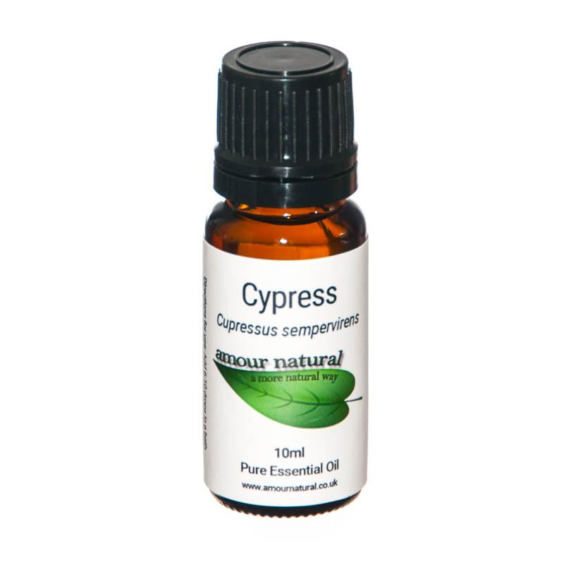 Cypress Pure Essential Oil 10ml