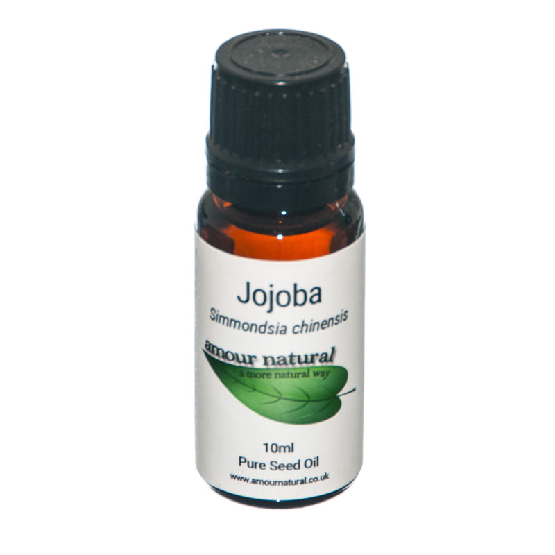 Jojoba pure oil 50ml