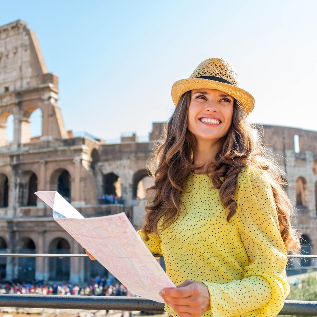 Top 10 beauty tips for travel