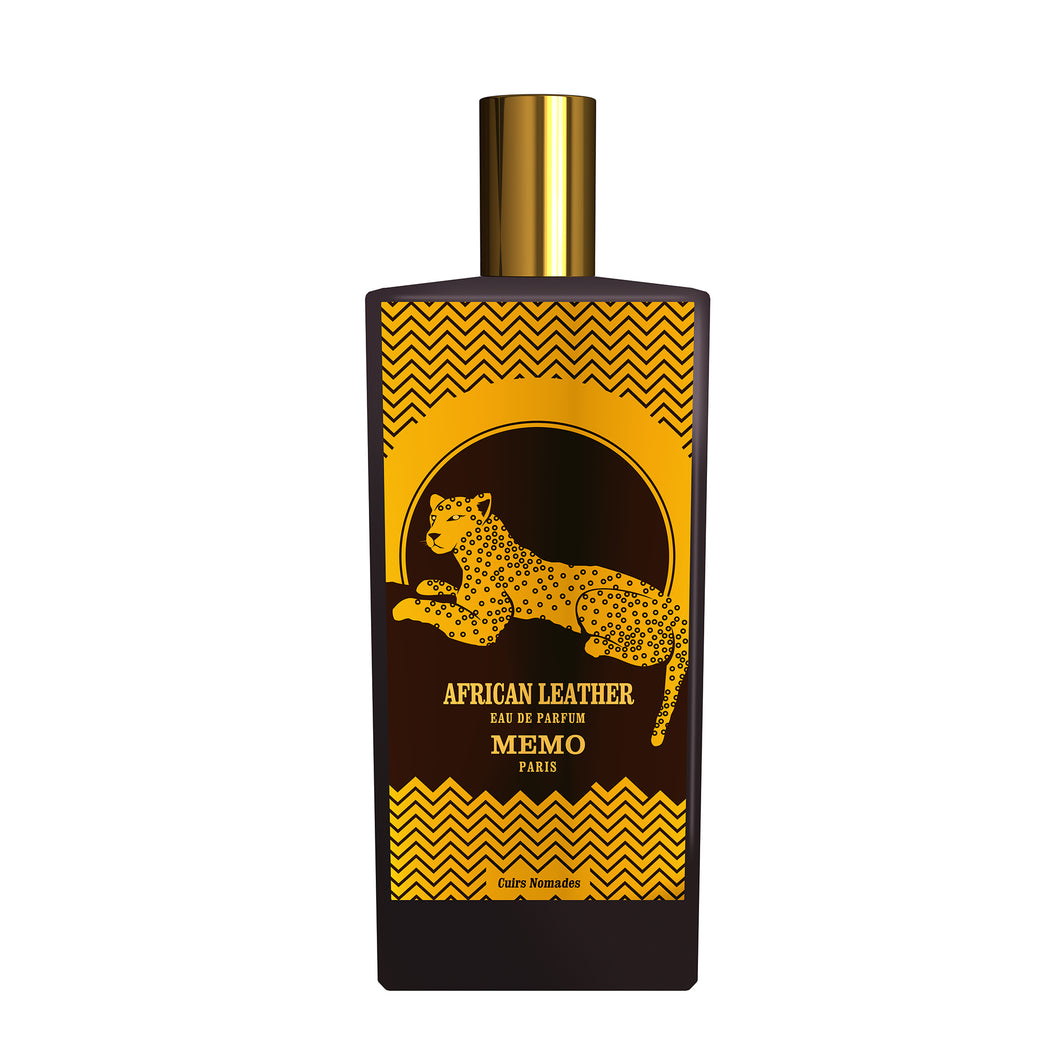 African Leather - Eau De Parfum