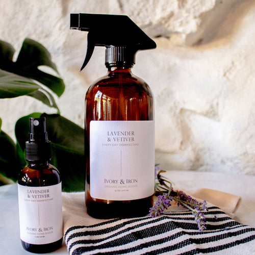 Every Day Disinfectant - Lavender & Vetiver