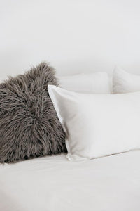 Standard Size Pillowcase // Quartz