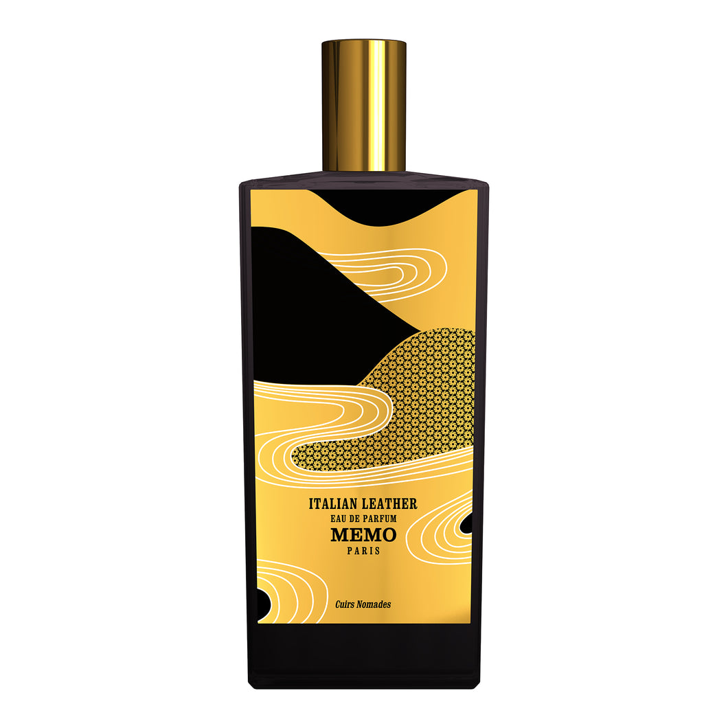 Italian Leather - Eau De Parfum