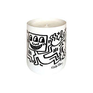 White & Black Candle