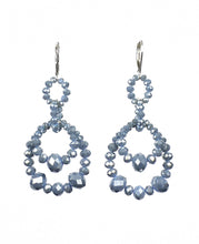 Load image into Gallery viewer, Boleyn Earrings