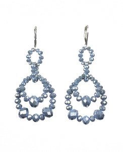 Boleyn Earrings