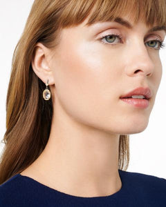 OH SO GORGEOUS DANGLE EARRING