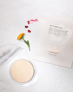 Set to Impress Pressed Powder